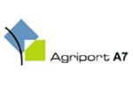 Agriport A7 logo