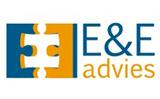 E&E Advies logo
