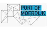 Havenschap Moerdijk logo