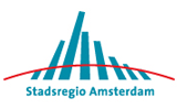 Stadsregio Amsterdam logo