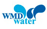 WMD Water logo