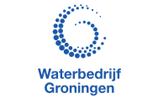 Waterbedrijf Groningen logo