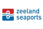 Zeeland Seaports logo