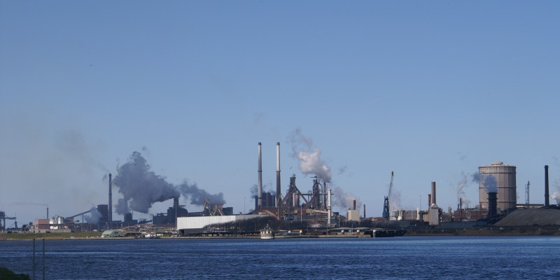 Grand Design Industriële restwarmte