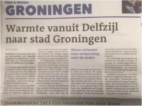 krantenbericht