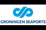 Groningen Seaports logo